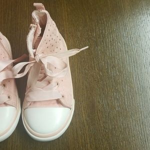 Other - Toddler girl sneakers